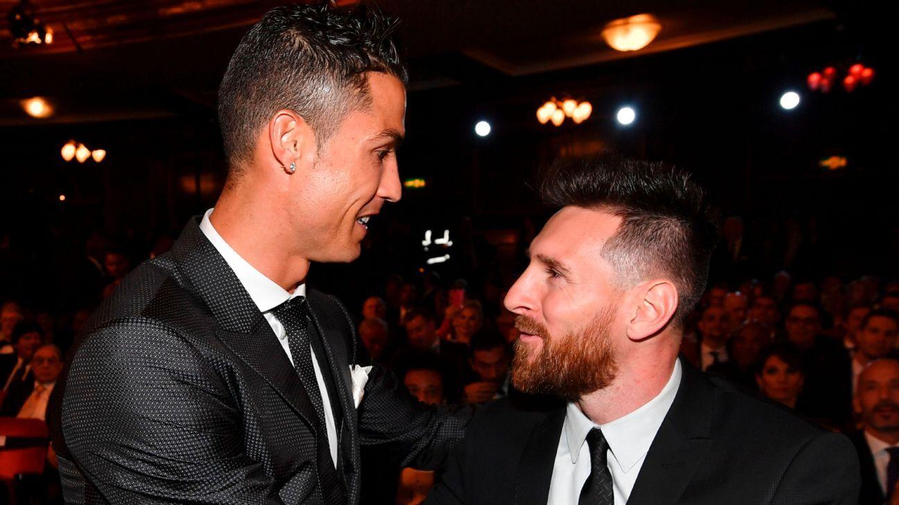 Lio Messi y Cristiano Ronaldo fueron irrespetuosos, dice Fabio Capello