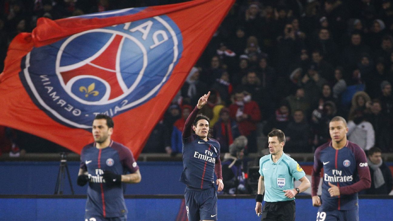 PSG's January transfer plans in disarray after UEFA setback