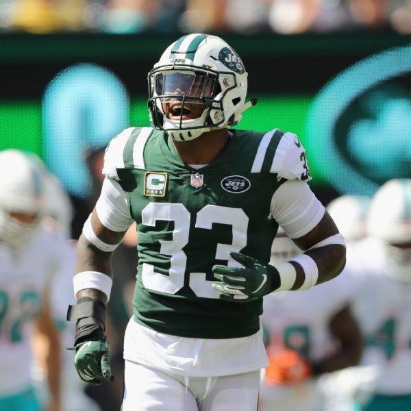 Jamal Adams says Jets' defense didn't prepare for Baker Mayfield