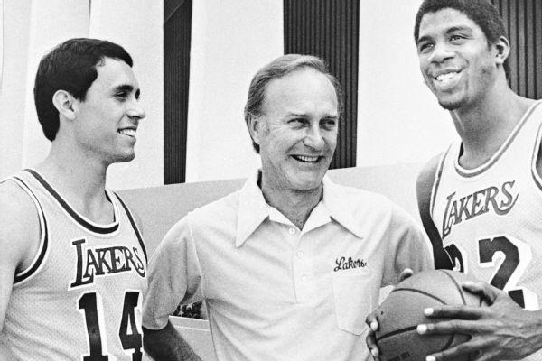 Former St. Joseph's, NBA coach Jack McKinney dies at 83