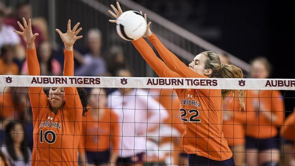 Auburn upends Ole Miss