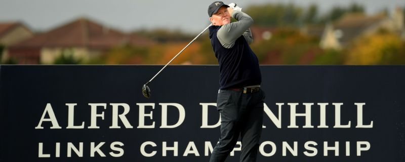 Alfred Dunhill Links: Marcus Fraser, Matt Wallace lead after Round 1