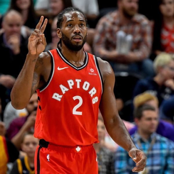 Kawhi Leonard, Delon Wright resting Saturday as Raptors head into 3rd game in 4 nights