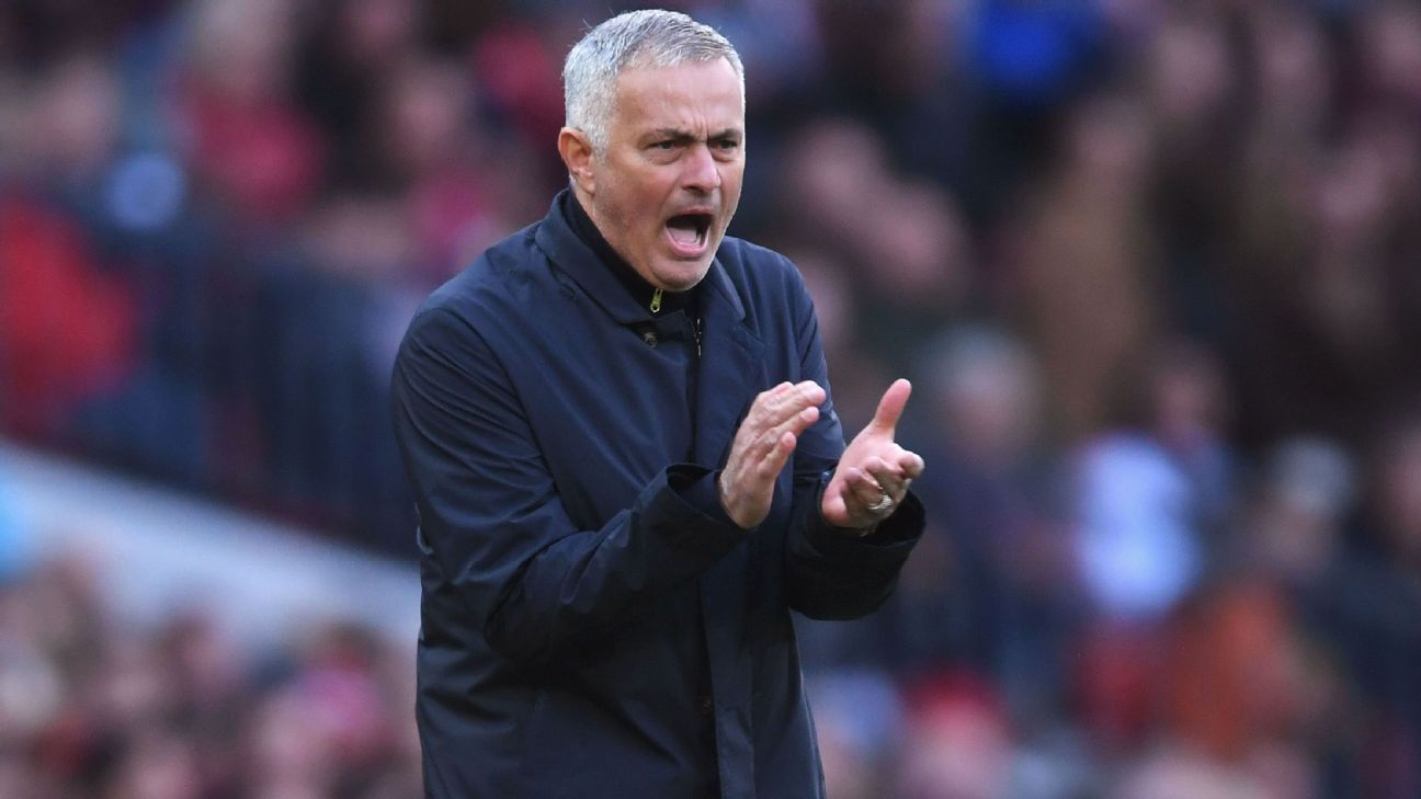 Jose Mourinho dismisses Real Madrid rumours, wants longer Manchester United stay