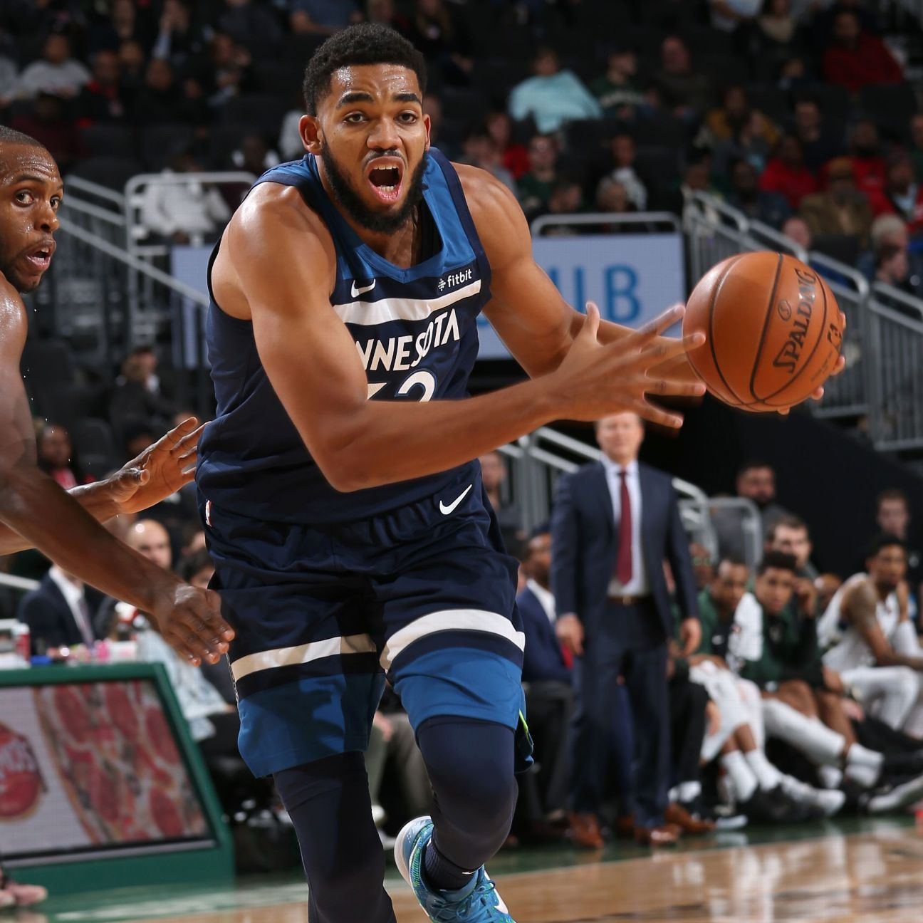 Wolves expect Butler to play in season opener