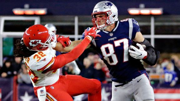 Chiefs trying to hold things together defensively