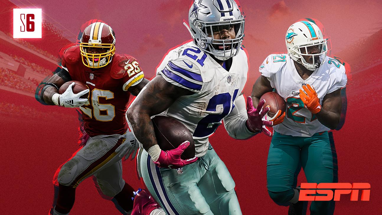 Los resultados sorpresivos marcaron la Semana 6 de la NFL