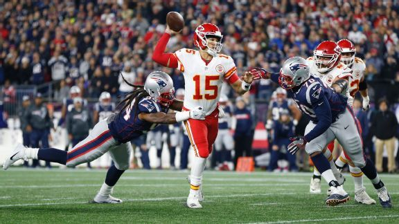 Bengals game might be the most important of Chiefs' season