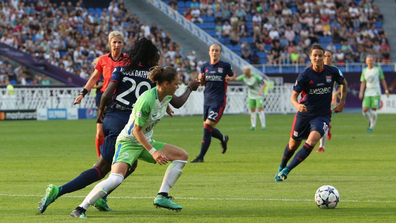UEFA aumenta fondos para futbol europeo de mujeres