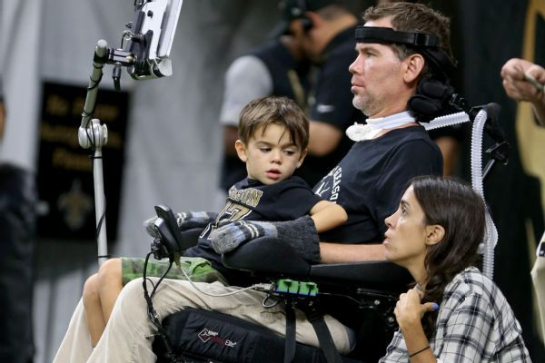 Steve and Michel Gleason welcome second child, a daughter