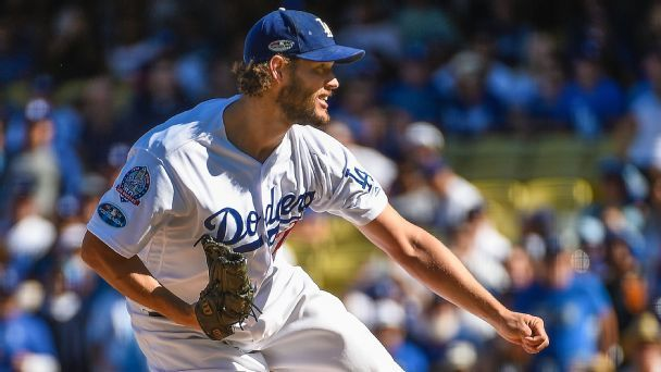 Red Sox-Dodgers features big names, big talent