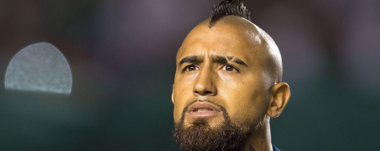 Aseguran que Vidal fue condenado a enorme multa por pelea en Munich