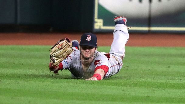 Red Sox heavy on heroes in amazing Game 4 win
