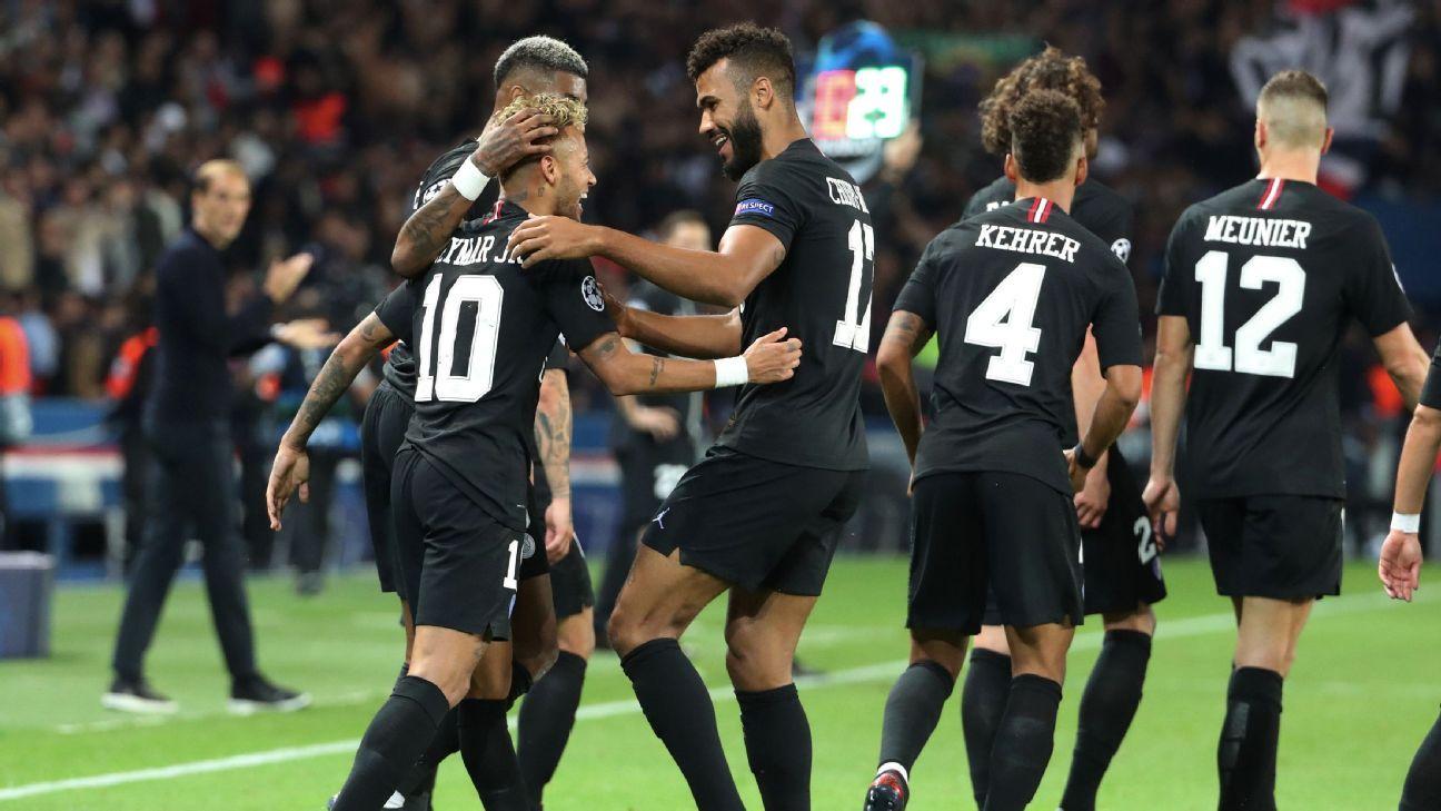UEFA multa a PSG y abre investigación por incidente con aficionados