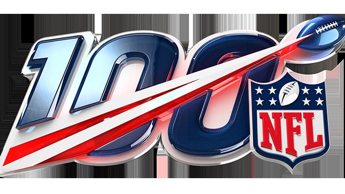 La NFL anuncia las celebraciones por su temporada N° 100