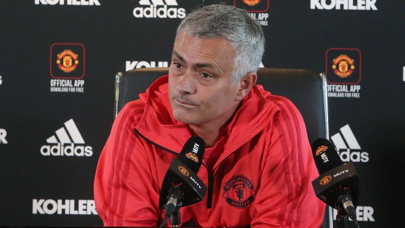 Mourinho no festejará demasiado un gol a Chelsea