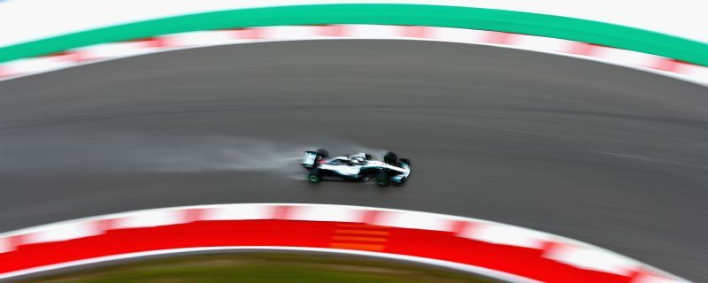 U.S. Grand Prix: Who said what after practice