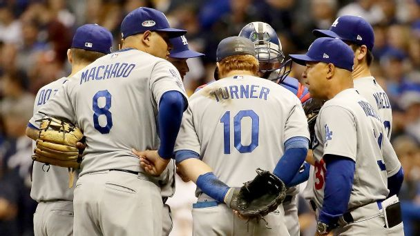 Do the Dodgers have one more resurgence in them?