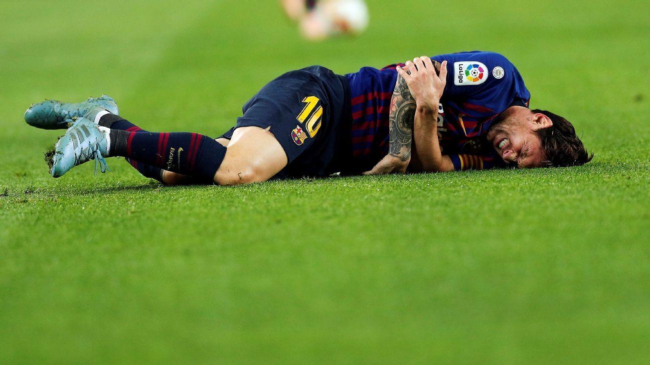 El Barça vive un sábado de locura en el Camp Nou