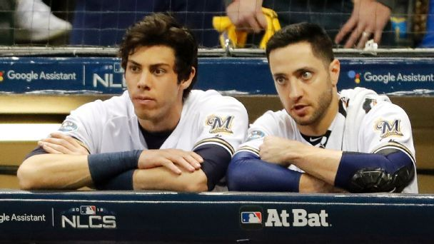 In the end, Dodgers' talent trumps Brewers' moves