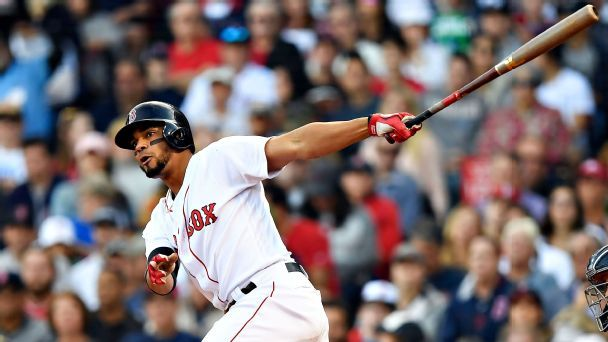 Red Sox, Dodgers ride strong two-strike approaches to World Series