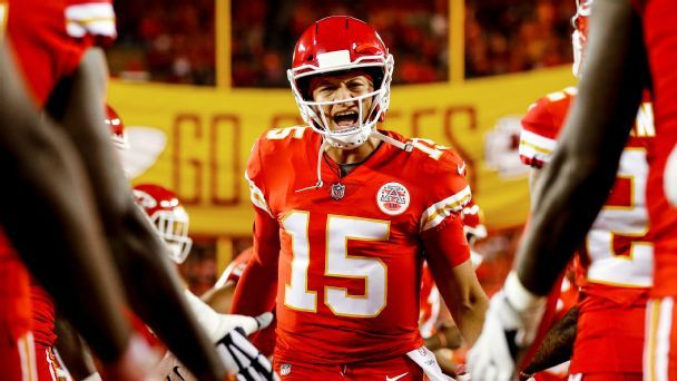 NFL Live midseason awards: Vote now for MVP, DPOY, more