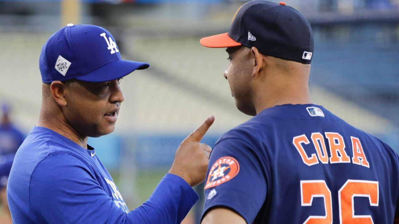 Dodgers-Boston, duelo de equipos históricos en la Serie Mundial