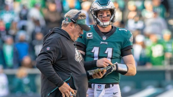 Doug Pederson's 'pressure' message to Eagles misses the mark