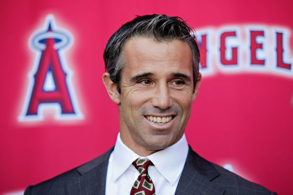 Angels new manager Brad Ausmus: Embracing metrics will be key