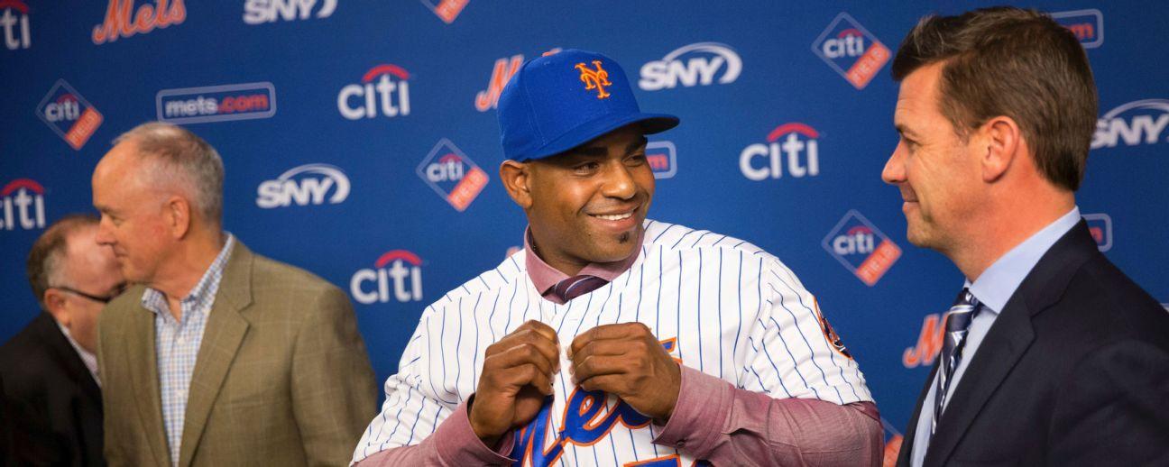 Agente Brodie Van Wagenen, entre finalistas a gerencia de los Mets