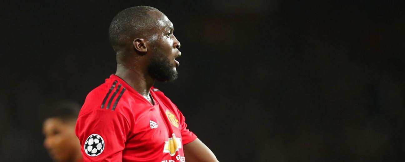 Anthony Martial, Marcus Rashford and Romelu Lukaku all struggle with 5/10 for Man United