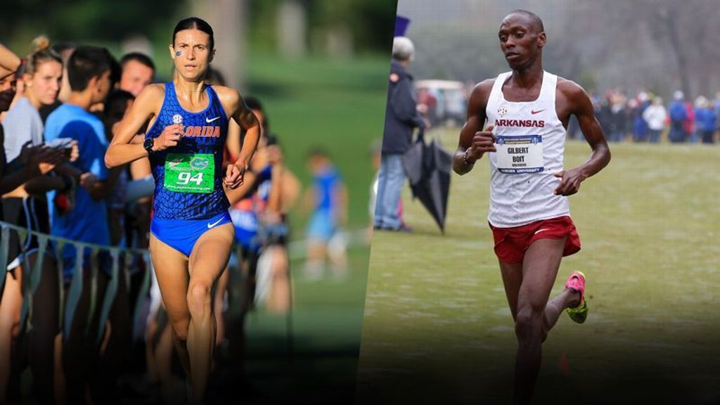 2018 SEC Cross Country awards announced