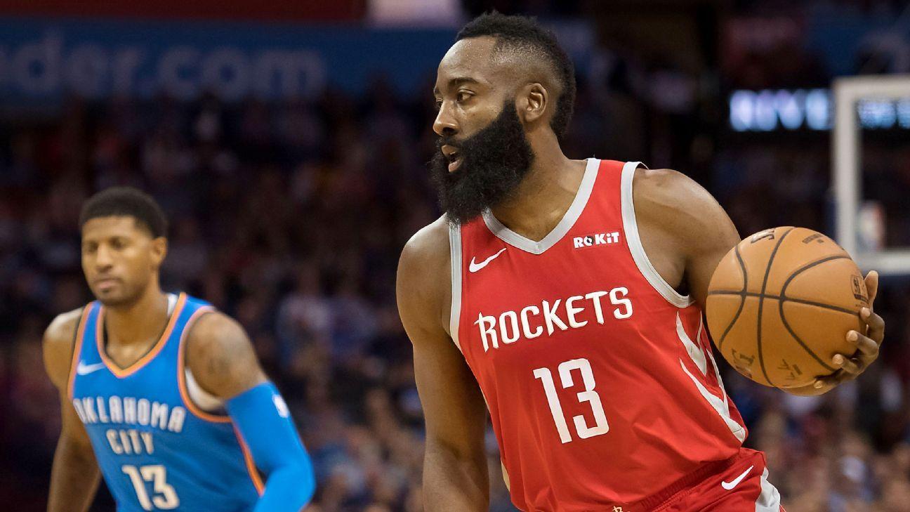"""Mike D'Antoni dice que la ofensiva es """"anémica"""" mientras los Houston Rockets continúan luchando"""