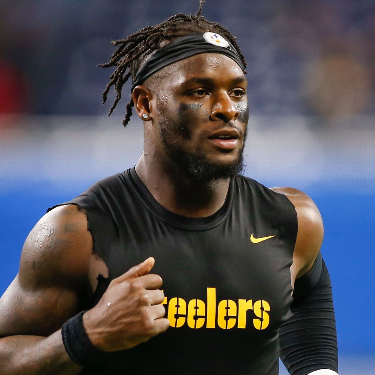 Sources: Bell, Steelers made late pushes for deal