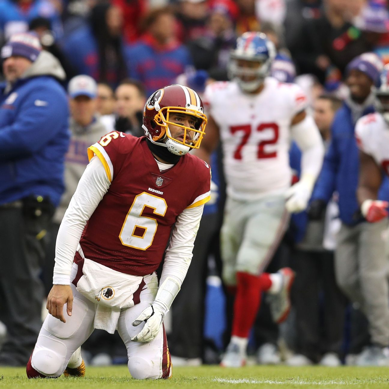 Week 14 overreactions: Has Tom Brady won his last Super Bowl?