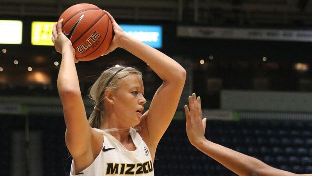 No. 23 Missouri outplays Saint Louis