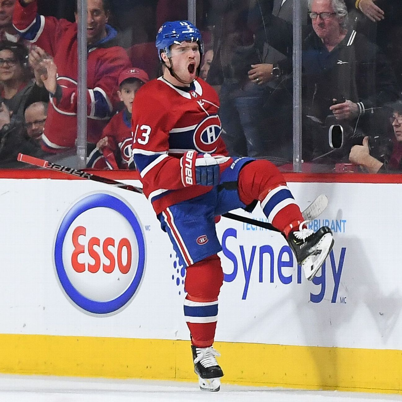 Top waiver adds of the week, including a pair of Montreal Canadiens