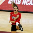 Huskers' rally sets up volleyball final vs. Stanford