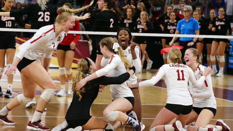 NCAA Women s Volleyball on espnW 4ab4d04a6c700