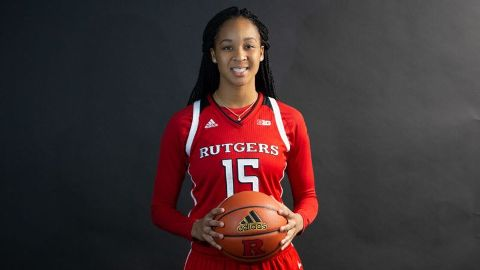 finest selection 816be 77ae8 2019 McDonald's All American Games rosters headlined by ...
