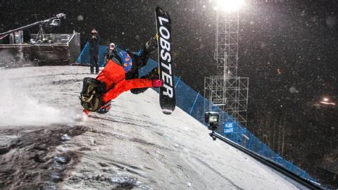 X Games Aspen results and recaps, event info, gold medal runs