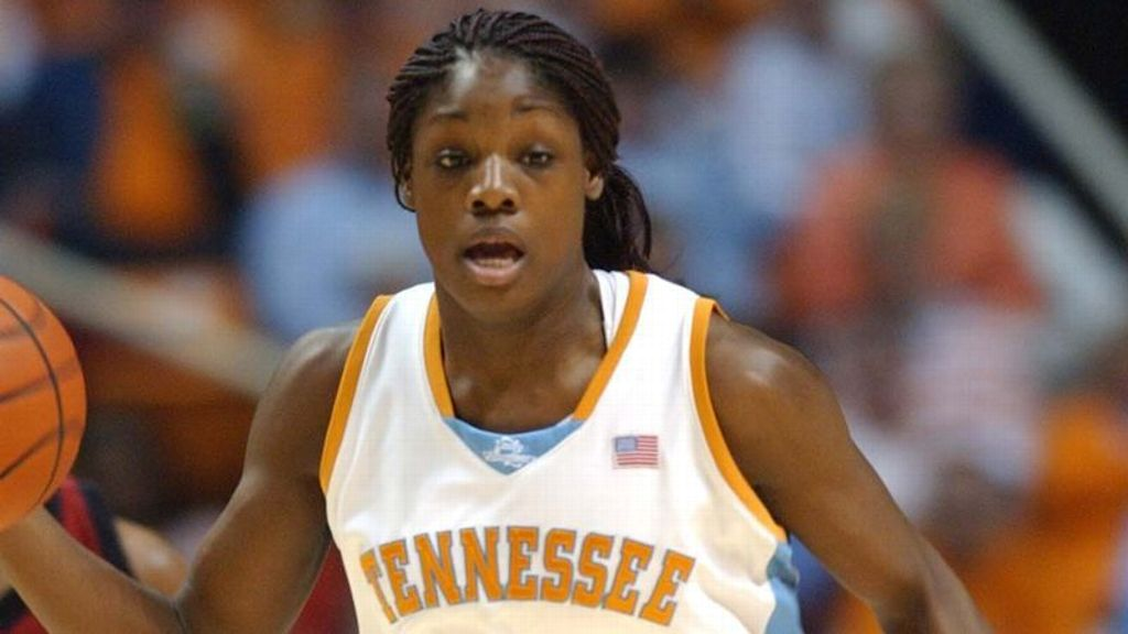 SEC Women's Legends Spotlight: Nicky Anosike