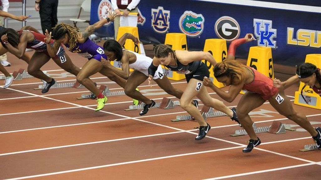2019 SEC Indoor Track and Field Awards announced