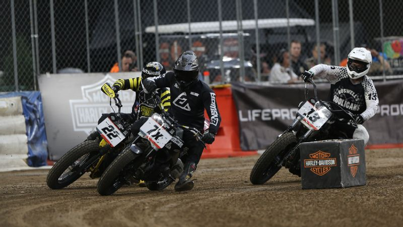 X Games Announces Minneapolis 2019 Qualifiers to Open with Harley