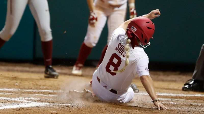 No. 8 Crimson Tide claim two shutout wins