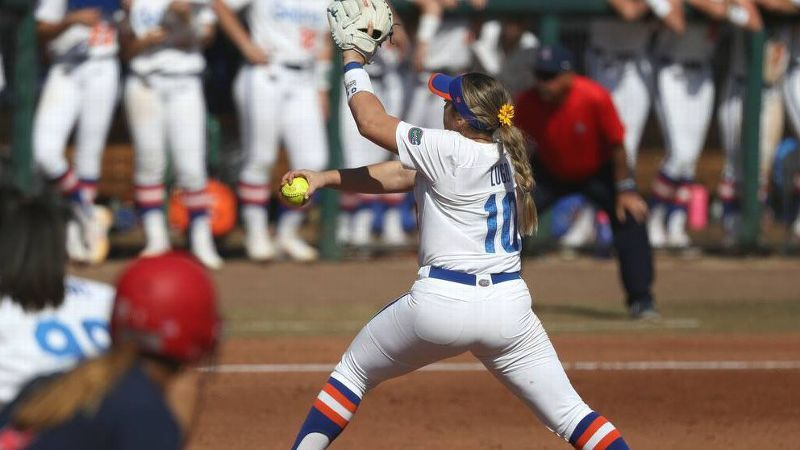 No. 3 Gators remain unbeaten