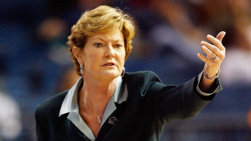a8b3168a119c In Her Shoes: How Pat Summitt and Flo Jo ascended to cultural-icon status