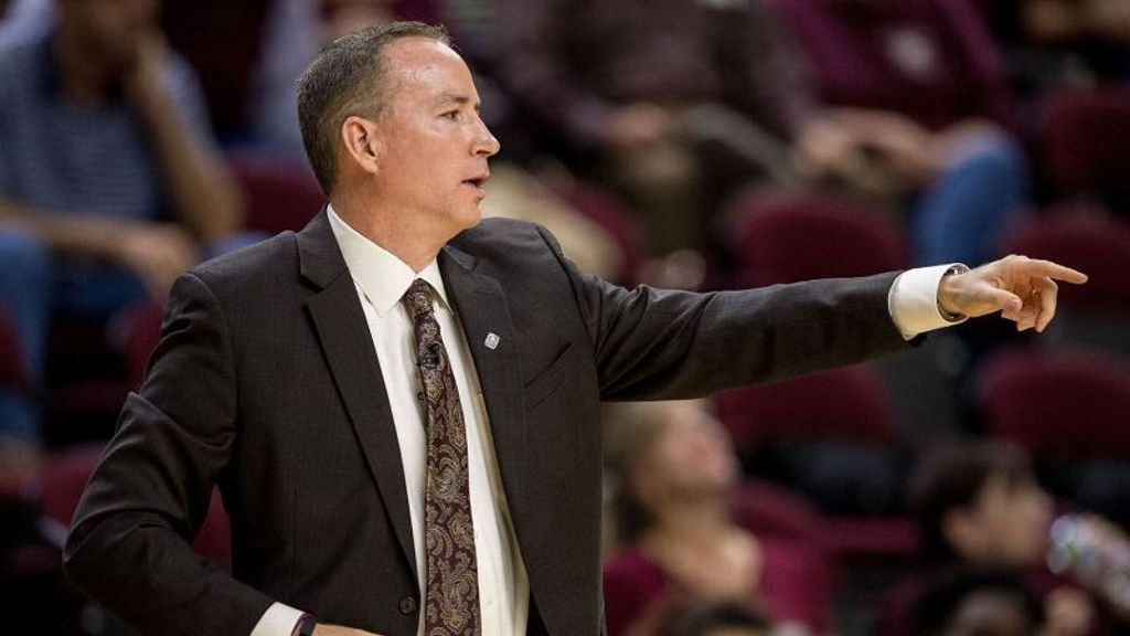 Billy Kennedy will not return to Texas A&M