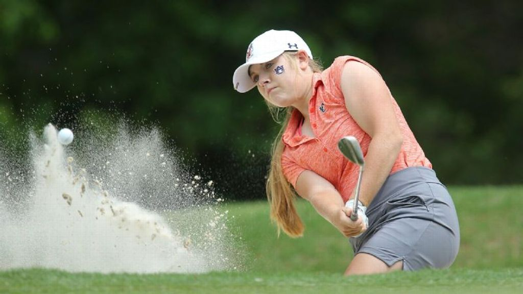 Florida, Auburn tied atop leaderboard after first round