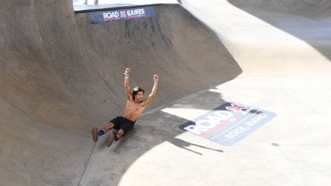Road To X Games 2019 Boise Park Qualifier Invited Athletes